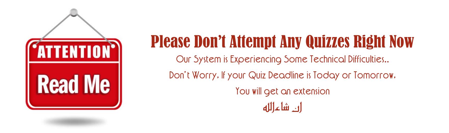 my Al Huda Online
